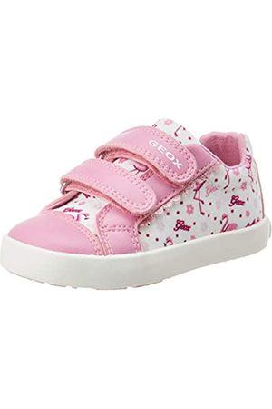 Geox B Kilwi Girl A, Zapatillas para Bebés
