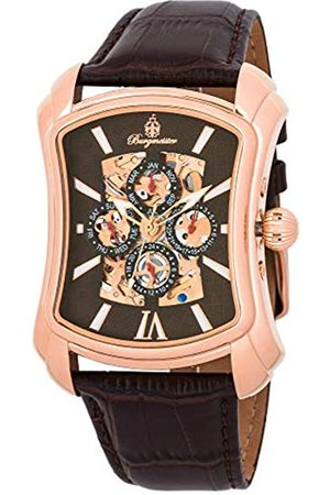 Burgmeister Wisconsin BM113-295 - Reloj de Caballero automático