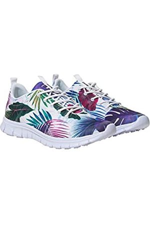 Desigual Shoes (Running Bio Patching), Zapatillas para Mujer, ( 1000)