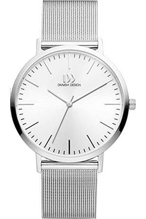 Danish Designs DZ120542 - Reloj de pulsera Hombre, Acero inoxidable