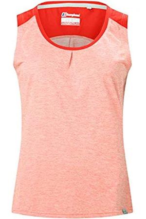 Berghaus Voyager Camiseta de Tirantes, Mujer