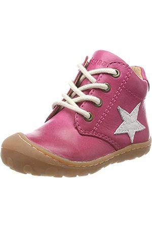 Bisgaard Lauflerner, Zapatillas para Bebés, (Pink)
