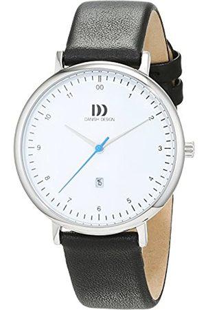 Danish Design Reloj Analogico para Mujer de Cuarzo con Correa en Acero Inoxidable IV12Q1188