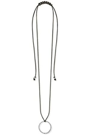 Thomas Sabo Collar con colgante Mujer plata - LSKE013-907-5-L80v