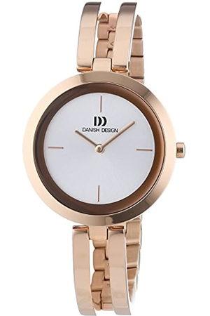 Danish Design Reloj Analógico de Cuarzo para Mujer