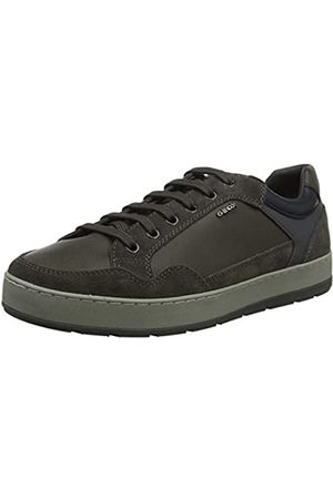 Geox U ARIAM B, Zapatillas para Hombre, (Mud C6372)