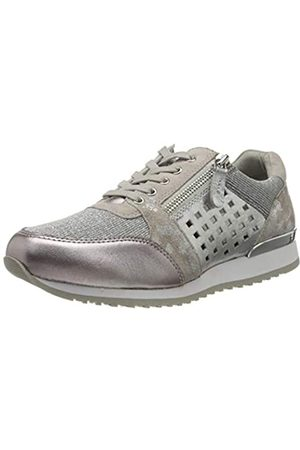 Caprice Ginga, Zapatillas para Mujer, (Soft Pink Combi 594)