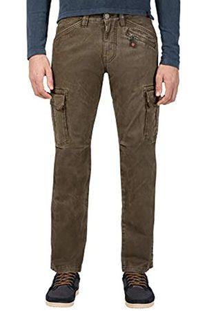 Timezone Regular Bentz Pantalones