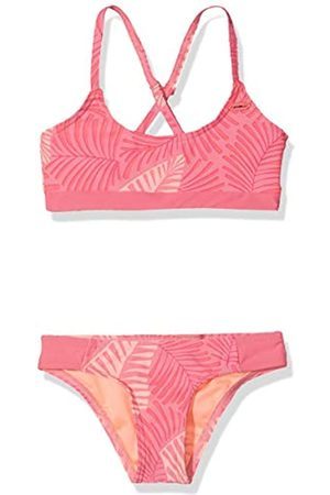 O'Neill Bikinis Deportivas Pg para niñas, niña, 9A8378