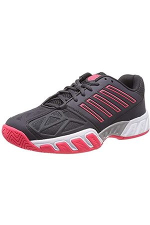 K-Swiss KS Tfw Bigshot Light 3, Zapatillas de Tenis para Mujer, (Magnet/Pink/White 43)