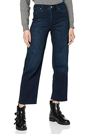 Lee 5 POCKET WIDE LEG, Vaqueros straight Mujer