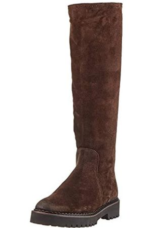 Marc O' Polo 90914788002300 Botas Altas Mujer, (Dark Brown 790)