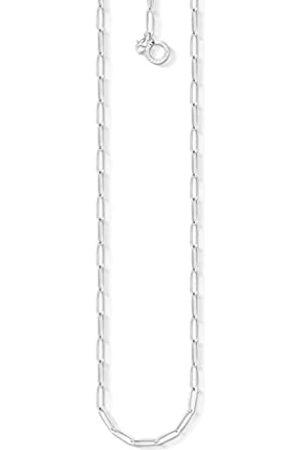 Thomas Sabo Collar de Mujer, Plata de Ley 925