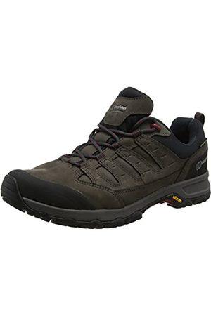 Berghaus Fellmaster Active Tech, Zapatos de Low Rise Senderismo para Hombre