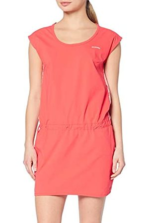 Columbia 1772831 PEAK TO POINT DRESS, Vestido, Mujer, Nailon