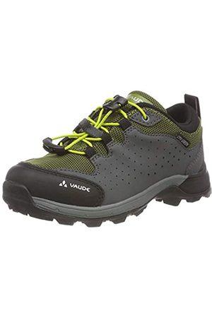 Vaude Lapita Cpx, Zapatos de Low Rise Senderismo Unisex Niños, (Duff Yellow 107)