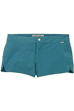 Burton Shearwater Pantalones Cortos, Mujer