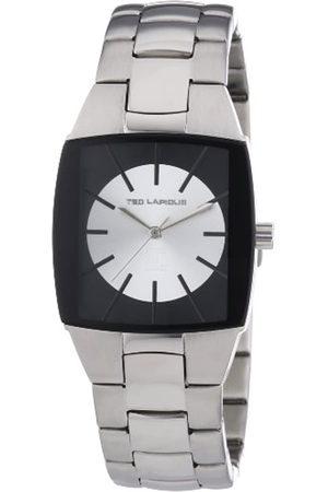 Ted Lapidus 5104608 - Reloj de Cuarzo para Hombres