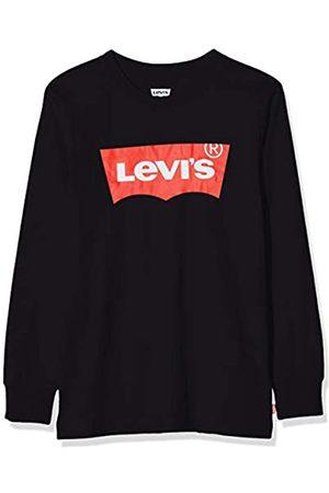 Levi's L/S Batwing tee 9E8646 Top de Manga Larga