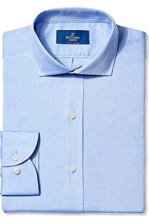 Buttoned Down Slim Fit Solid Pocket Options Camisa