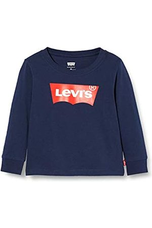 Levi's 511 Slim Fit Jean 8e2006 Camiseta de Manga Larga