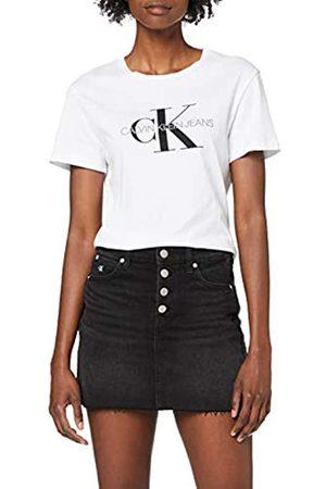 Calvin Klein Mid Rise Mini Skirt Falda