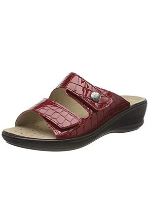 Rohde Herne, Mules para Mujer, (Cherry 43)
