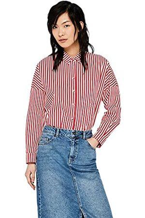 find Camisa de Rayas Mujer Marca
