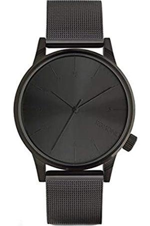 Komono Reloj Analógico de Cuarzo para Hombre con Correa de Acero Inoxidable – KOM-W2352