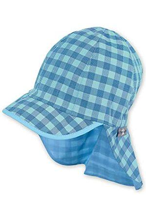 Sterntaler Worker-Cap with Neck Protection Sombrero