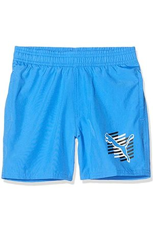 Puma ESS+ Summer Shorts Cat B Pantalones Cortos, Niños
