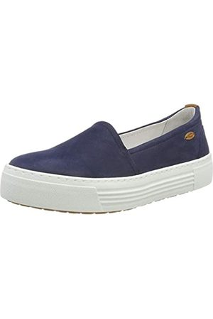 Camel Active Innocence 71, Mocasines para Mujer, (Jeans 2)