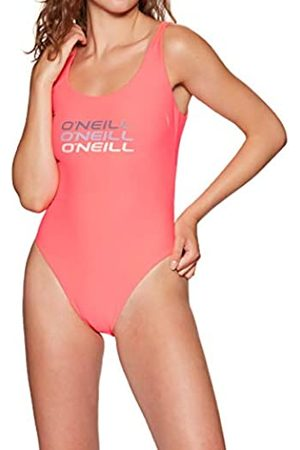 O'Neill PW Logo Tripple Bañador, Mujer