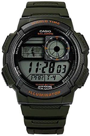 Casio Reloj de Pulsera AE-1000W-3AVEF
