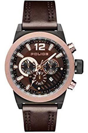 Police Reloj de Pulsera PL.15529JSBBN/12