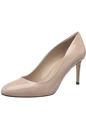 HUGO BOSS Allison Pump70-p 10219138 01, Zapatos de Tacón para Mujer, (Open Pink 694)