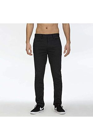 Hurley M 84 Stretch Twill Pantalones, Hombre