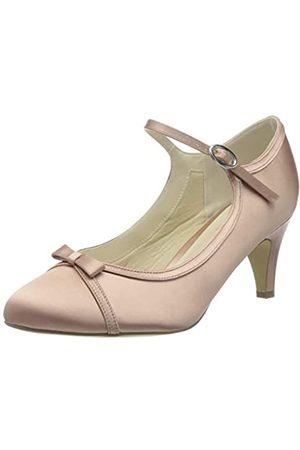 Paradox London Pink April, Zapatos de Boda para Mujer, (Blush 680)