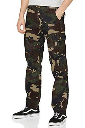 Dickies Edwardsport, Pantalones para Hombre, (Camouflage)