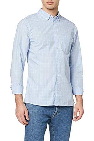 Tommy Hilfiger TJM Windowpane Shirt Camisa