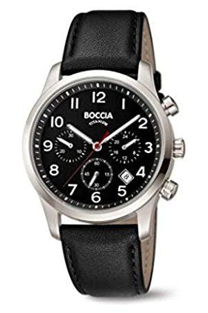 Boccia Reloj para Hombre. 3749-02