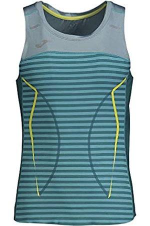 Joma Olimpia III Running Sleeveless Shirt Camiseta, Hombre