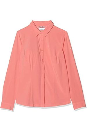 Columbia Saturday Trail Stretch LS Shirt Camisa para Mujer