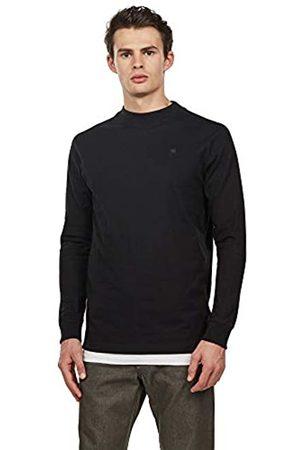 G-Star Korpaz Mock Round Neck Camiseta