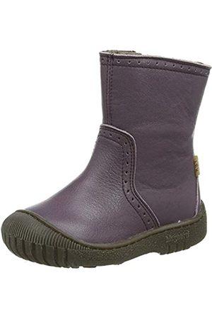 Bisgaard Ema, Botas de Nieve para Niñas, Morado (Purple 5000)