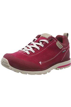CMP Elettra, Zapatos de Low Rise Senderismo para Mujer, (Granita C829)