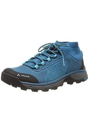 Vaude Women's Hkg Citus, Zapatos de Low Rise Senderismo para Mujer, BLU (Dragonfly 899)