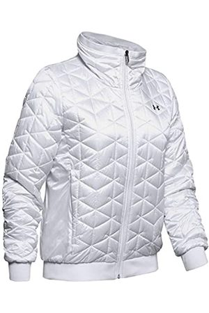 Under Armour Coldgear Reactor Performance Chaqueta, Mujer