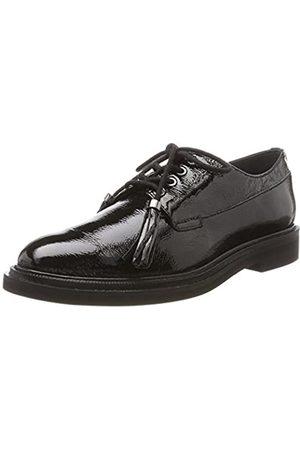 Kenneth Cole Annie, Zapatos de Cordones Derby para Mujer, (Black)