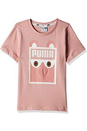 Puma Monster Camiseta, Unisex Niños